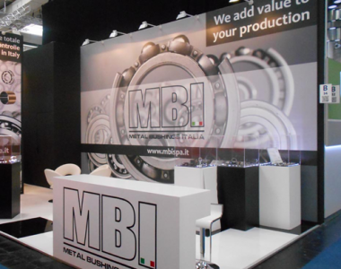 MBI @ Hannover Messe 2015